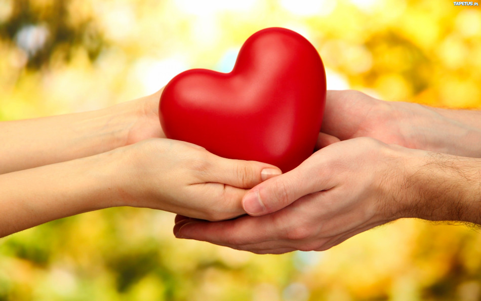 Serce dla Seniora