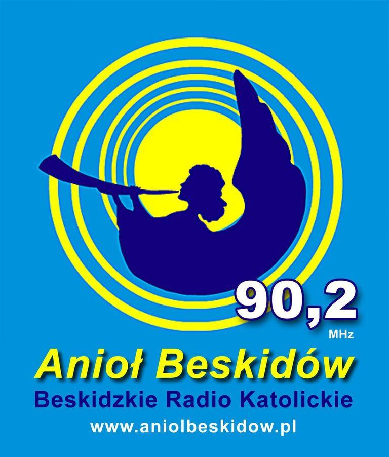 Logo Radia Anioł Beskidów