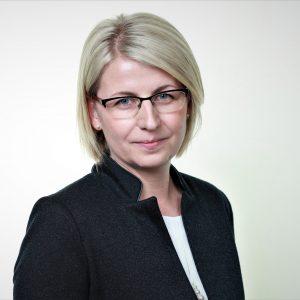 Sekretarz Zarządu - Renata Dudziak