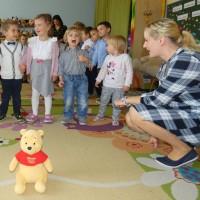 Dzień Nauczyciela w Komorowicach
